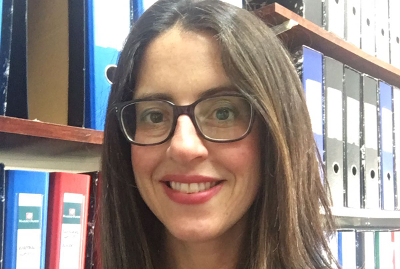 Carolina González Sánchez