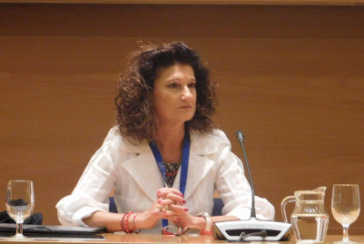 Dra. Rafaela Ordóñez Fernández