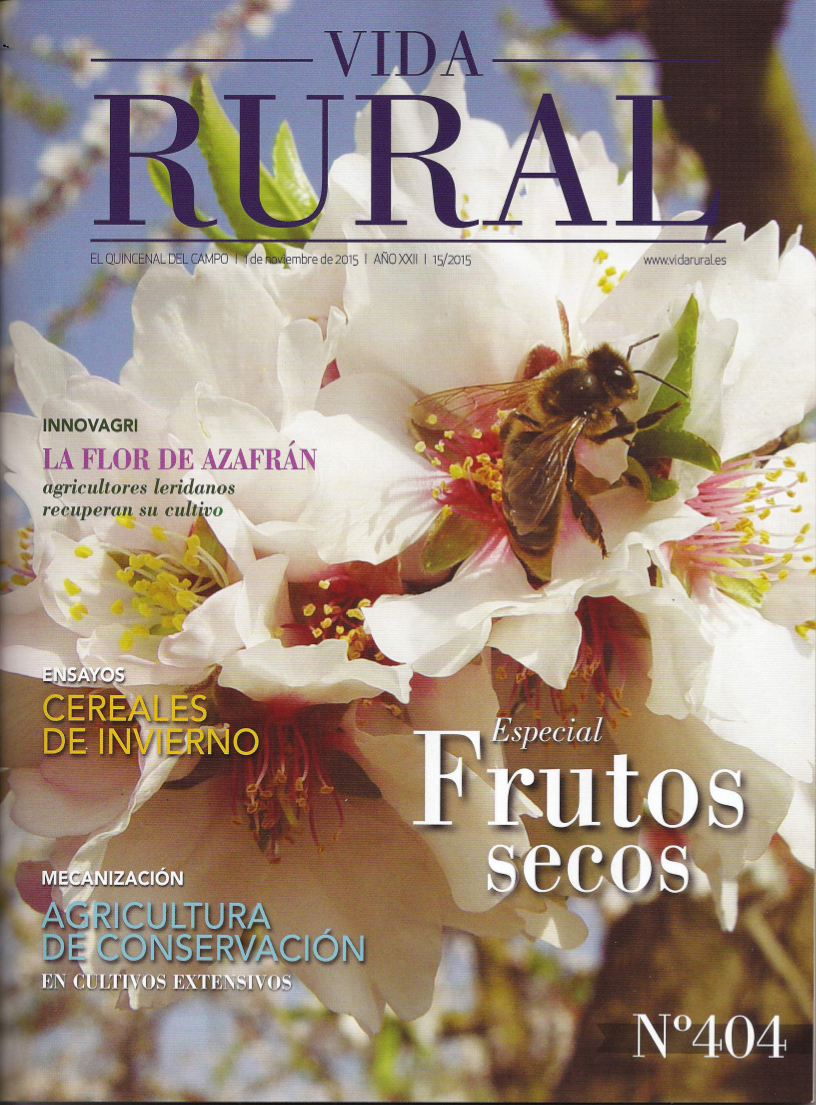 Revista Vida Rural nº 15/2015